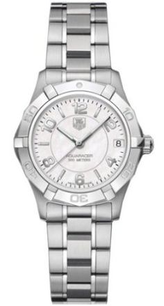 SALE!! TAG Heuer Women's WAF1311.BA0817 Aquaracer Quartz Watch REVIEW