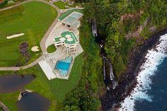 Hawaiian mega mansion sold - Hawaii News Now - KGMB and KHNL