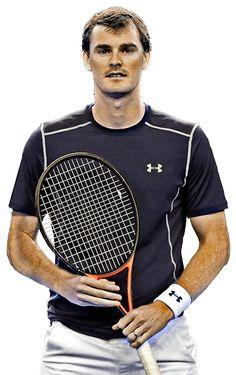 Jamie Murray - Tennis.