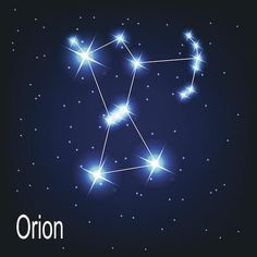 Be It Hunter, Canoe, Chief or Bison, Constellation Orion Is Our Winter Buddy - ICTMN.com