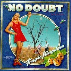 """Estou ouvindo """"Just a Girl"""" de No Doubt na #OiFM! Aperte o play e escute você também: http://oifm.oi.com.br/site"""