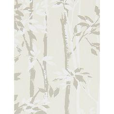 Buy Sanderson Beechgrove Wallpaper Online at johnlewis.com