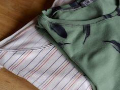 Fertige T-Shirts