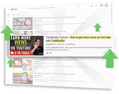 TubeBuddy | #1 Rated YouTube Channel Management and Optimization Toolkit Make Money Online, How To Make Money, How To Get, Social Networks, Social Media Marketing, Galaxy Smartphone, Youtube Search, Pinterest For Business, Mobile App