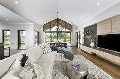 WA Country Builders provides the better building experience to residents of country WA. Most awarded builder in regional WA & builders of the Telethon home. House Design, House Inspiration, Home Builders, Home, House, Rural House, New Homes, Display Homes, Country Builders