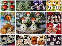 Image result for preparate de revelion Cute Food, Good Food, Romanian Food, Romanian Recipes, Appetizer Dips, All You Need Is Love, Holidays And Events, Kids Meals, Gift Tags