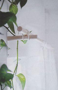 IKEAのシンプル&ナチュラルなカーテンロッド「SANNOLIKT / サンオーリクト」が使える♪ - Yahoo! BEAUTY