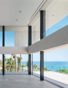 An Algarve Home by Cristina Jorge de Carvalho