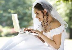 Vantagens de fazer um site de casamento