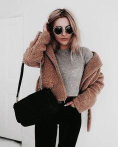 Jacket - Fashion & Street Style