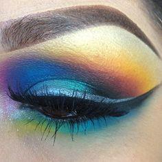 Amazing colors