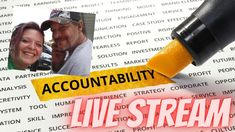 Morning Accountability Stream with Dez and Tommy 2.0 Youtube Live, Daily Goals, Case Study, Accounting, Channel, Positivity, Marketing, Daily Objectives, Business Accounting