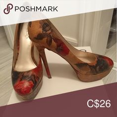 Shop Women's Aldo size 6 Heels at a discounted price at Poshmark. Description: Size Sold by Fast delivery, full service customer support. Aldo Shoes, Shoes Heels, Closet, Things To Sell, Style, Fashion, Swag, Moda, Armoire