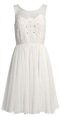 Kate Middleton's Reiss derby dress
