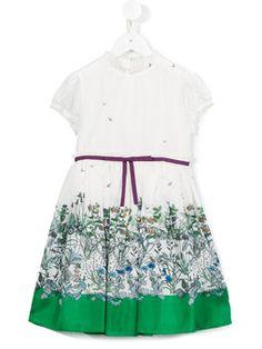 floral print dress Girls Designer Clothes fd1a8193f