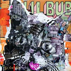 "Derek Gores - ""Lil Bub: Cat Scrapbook Fever"""