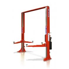 We sell new and used vehicle hoist or lifting equipment including 2 post hoist, 4 post hoist, other equipment & maintenance in Melbourne