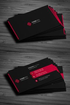 Discover more than business cards to create a professional identity in any field. Professional Business Card Design, Minimal Business Card, Black Business Card, Elegant Business Cards, Free Business Cards, Custom Business Cards, Business Card Logo, Id Card Design, Visiting Card Design