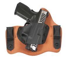 Just bought matching his and hers Crossbreed SuperTuck Deluxe holsters!! Best holster on the market for concealed carry!