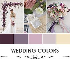 As fall is the most popular season to plan a wedding, September and October are the best months with gorgeous natural foliage and temperate weather. What's more, earthy hues and rich jewel tones will leave a dramatic ...