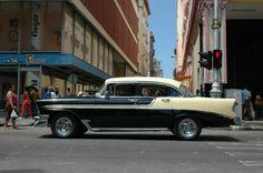 Chevrolet Bell air 1955  #cars #americancar #chevrolette #chevrolet #bellair #chevroletbellair #chevrolettebellair #chevy #chevybellair #1955 #cuba #havana #lahabana