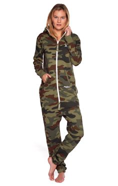 Nothing says leisure like this OnePiece jumpsuit