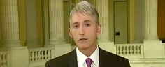 Trey Gowdy: TRUST ME, I've been doing this for 16 years; We can get Lois Lerner to talk...I'm COUNTING on you TREY - make us from SC PROUD - YOU CAN DO IT!!!!!!!!