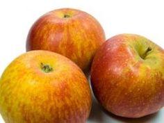 Cox Orange ist eine der vielen alten Apfelsorten