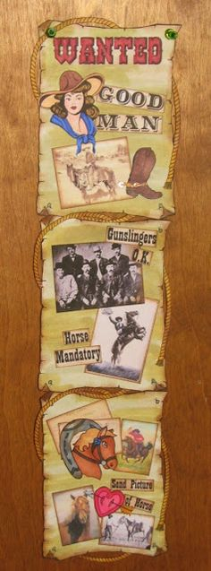 Ink Stains: Altered Pages - Bombshell Stamps 2 for Tuesday Hop  - Wanted Poster Extended