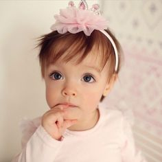 the tiny Angel ~ this the Classic Photo of Anastasya ...