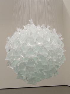 efedra - Retenue d'eau, 1998 by Michel François