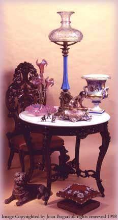 Victorian style...