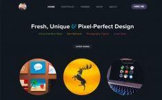 Webdesign Inspiration http://webtalk-blog.de/webdesign-inspiration