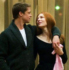 Benjamin And Daisy 3 Cate Blanchett Romantic Films Movies Worth Watching