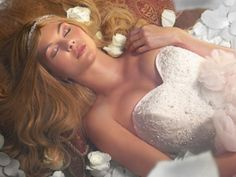 I got: Sleeping Beauty's Splendid Dress! Which Disney Princess Wedding Gown Should You Get Married In?