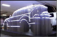 Muti Randolph Mitsubishi  Car  Installation