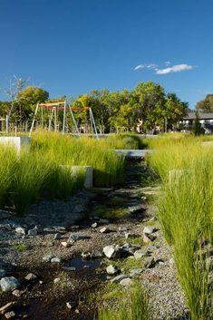 Hassett Park-Snape_8 « Landscape Architecture Works | Landezine