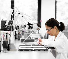 Collaborative Manufacture - Uniform Wares