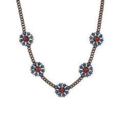 Collana BOUGANVILLE - variante ARANCIO Earrings, Jewelry, Jewerly, Ear Rings, Stud Earrings, Jewlery, Ear Piercings, Schmuck, Jewels