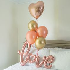 Since burton + BURTON has been the nation's leading distributor of balloons, gift baskets, floral products, and party supplies. Name Balloons, Heart Balloons, Valentines Balloons, Valentines Day Party, Balloons Online, Red Balloon, Baby Shower, Host A Party, Valentine Decorations