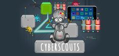 JUEGO: Cyberscouts