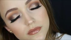Kathleen Lights go to look with the too faced chocolate bar palette!!! It's so stunning X