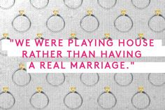 Young Marriage Risks - Divorced By 30