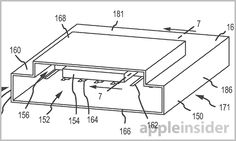 Apple invention combines SD card slot and USB input into one port