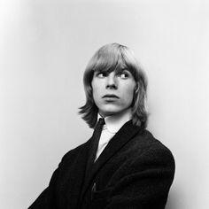 David Bowie 1965 David Bowie Posters - bij AllPosters.be