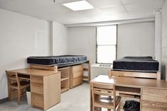 The Domestic Curator: Tips for Cleaning A Dorm Room Before Move-In Day