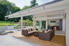 Garden Design in Great Missenden, North Berkshire » Andy Sturgeon