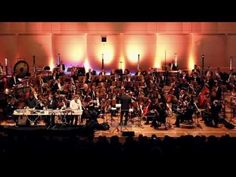 Super Flu and Dortmunder Philharmoniker - Volkwein (official video) - YouTube