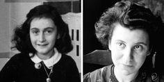 Anna Frank ed Etty Hillesum: il dialogo con Dio di due deportate ebree