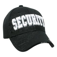 RAPID DOMINANCE SHADOW DESIGN HAT CAP LAW ENFORCEMENT MILITARY CAPS  Adjustable SECURITY -- Click on the image for additional details. ec8524c6b62f